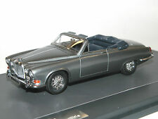 Matrix Scale Models, 1967 Jaguar 420 Harold Radford Convertible, 1/43