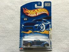 Super Smooth Collector #023      Hot Wheels