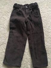 GYMBOREE Little Boy Pants Size 4  ~ Corduroy FALL