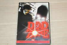 """""""New"""" The Dead Zone (Stephen King's) - Widescreen Collection - DVD - Region 1"""