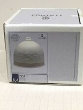 Lladro Society Spring Bell #76135 With Original Box and Packing