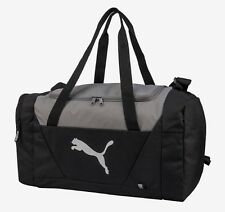 Puma Fendamentals Sports Small Duffel Bags Running Pink GYM Bag Sacks  07509603 74f4207ccc01c