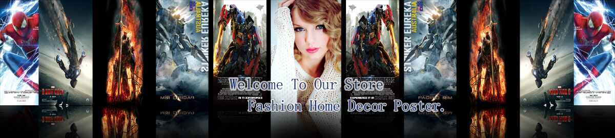 Fashion Home Decor