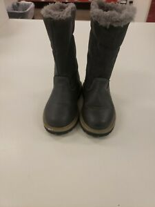 Toddler Carter Knee Boots Size 7