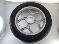 1985 BMW K100 RT #8538 Rear Wheel & Tire