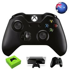 New MS X box One Wireless Bluetooth Game Controller Gamepad for PC Windows AU