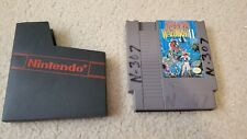 Dragon Warrior II [NES, 1990] - Authentic and Tested Cart. Working Battery