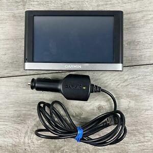 Garmin Nuvi 2598 LMTHD GPS - Full coverage for North America