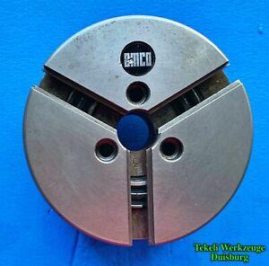 EMCO Dreibacken-Drehfutter 110 mm