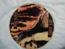 Pink Floyd - OMAY YAD - LIVE 1971 - Excellent - RARE Picture Disc Vinyl LP