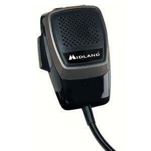 6-polig - Midland M-20 CB Mikrofon mit Up/Down Tasten