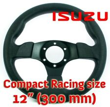 Racing Steering Wheel Isuzu D-MAX Piazza Turbo Pick-up Trooper
