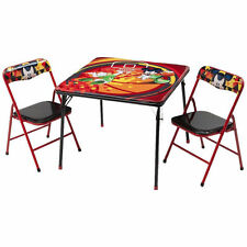 Multi Colour Table and Chair Set for Children