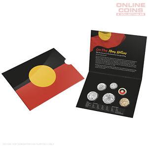 2021 RAM Uncirculated Year Set 50th Anniversary of Australian Aboriginal Flag