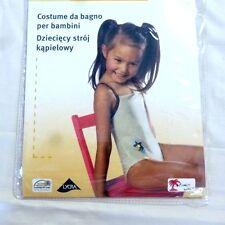 Markenlose Bademode für Mädchen aus Polyamid