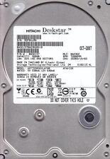 HDT 725032 VLAT 80 P/N: 0a32157 MLC: ba2362 Hitachi 320gb IDE d6