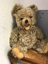 Antiguo Teddy Oso 44 Cm. Buen Estado