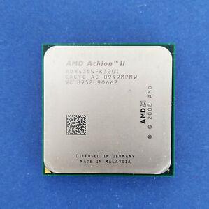 AMD Athlon II X3 435 CPU 3x 2.90GHz (ADX435WFK32GI) Sockel AM2+ AM3, gebraucht