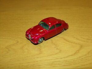 Matchbox Lesney 65 Jaguar 4.3 Litre all original in excellent condition
