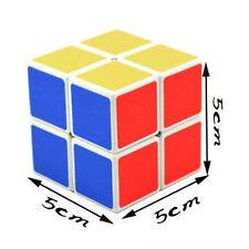 2x2 Rubik's Twist Magic Abs Speed Puzzle Magic Cube Rubik Classic Kids Toy 50mm