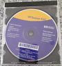HP Deskjet 932C Inkjet Printer SOFTWARE via CD Rom