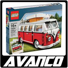 LEGO Creator Volkswagen T1 Camper Van 10220 EXCLUSIVE BRAND NEW SEALED