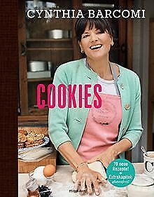 Cookies von Barcomi, Cynthia   Buch   Zustand sehr gut