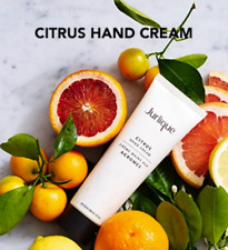 Jurlique Citrus Hand Cream 125ml Natural Rich Protective Fresh SoftHands 35%Off