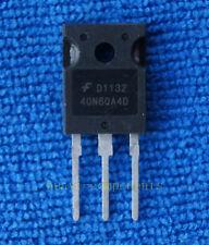 10pcs HGTG40N60A4D 600V, SMPS Series N-Channel IGBT
