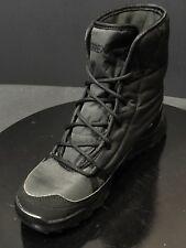 adidas Terrex Choleah Padded CP Black Women Walking Boots Size US 7 M/EUR 38 2/3