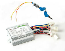 500 W 36V Dc Yiyun Yk31 control Module+KeyLock Switch f electric brush motor