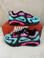 "Nike Air max 200 ""South beach"" CU4900-300 Mens Size 10.5 Womens Size 12 New"