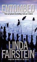 Entombed (Alexandra Cooper Series), Linda Fairstein | Paperback Book | Acceptabl