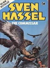 The Commissar,Sven Hassel, T. Bowie