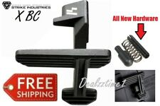 Strike Industries Enhanced Bolt Catch X BC 223 Wide Lever + Spring roll pin dtnt