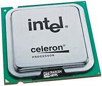 OEM Intel CPU BX80662G3900 Celeron G3900 2.80Ghz 2M LGA1151 2C/2T Skylake