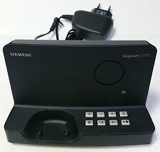 Siemens Gigaset C475 Basisstation wie Neu !!