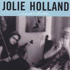 Jolie Holland - Escondida [New CD]