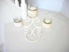 Unbranded Tea Light Candle Candelabras