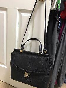 New Women's kate spade Black handbag