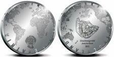 5 EURO PAYS-BAS 2012 UNC - CANAUX D'AMSTERDAM, PATRIMOINE MONDIAL DE L'UNESCO