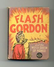 Flash Gordon and the Witch Queen of Mongo  1936