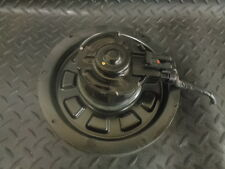 2001 JAGUAR S-TYPE 3.0 V6 SPORT 4DR HEATER BLOWER MOTOR