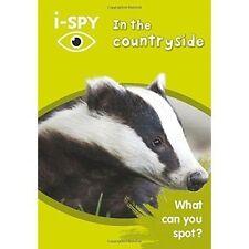 I-spy nelle campagne: che cosa puoi Spot? per I-Spy (libro in brossura, 2016)