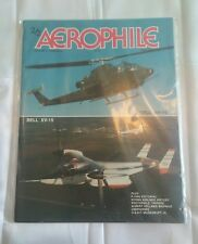 Aerophile Magazine Vol 2 No 2