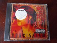H-Bomb - Narcissism CD - New & Sealed - Ships Free
