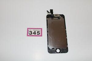 Genuine Replacement  Apple iPhone 6 Black Original LCD Screen Display