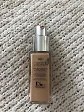 Swatched ! Christian Dior Diorskin Forever Foundation 020 - 67.oz 20mL