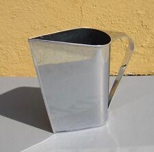 New ListingPeter Muller-Munk Normandie Pitcher 1935 Revere Copper & Brass Co. Modern Deco