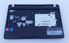 ACER ASPIRE ONE 722 TOUCHPAD PALMREST CHASSIS P/N: fa0i2000h10-ce per PC portatili